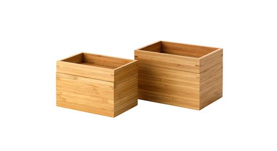 houten-opbergbakjes