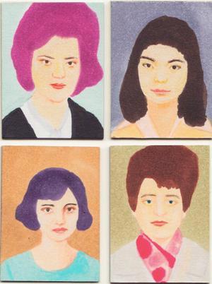 miniportretten