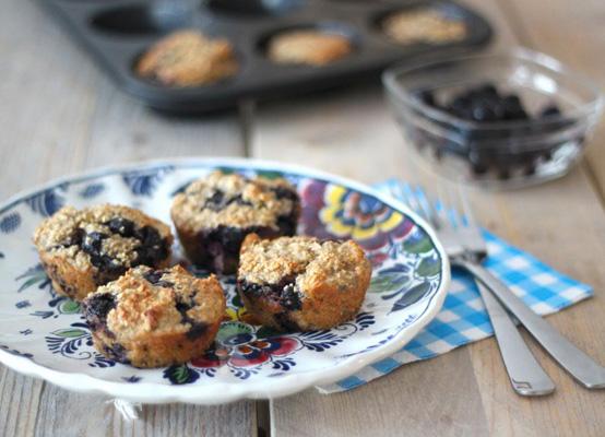 muffinsh