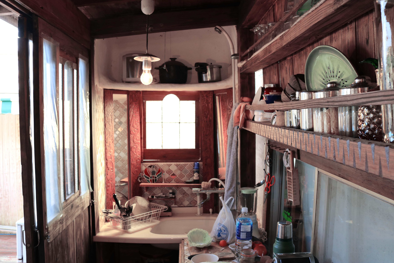 Klein Huis Bouwen : Klein wonen in japan flow magazine nl