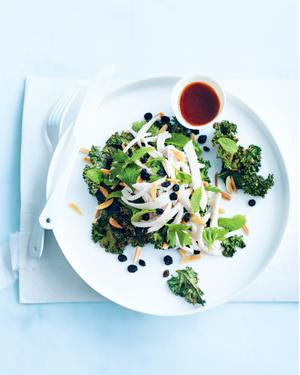 crispy-spiced-kale-and-chicken-salad