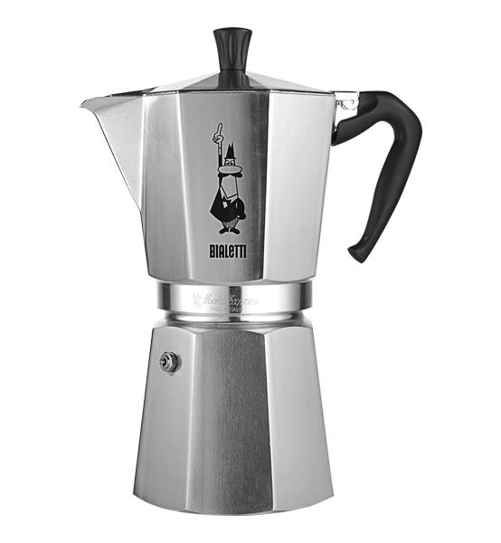 Moka-Express-koffie
