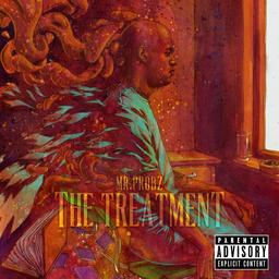 Mr. Probz - The Treatment