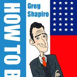 Greg Shapiro - How to be orange