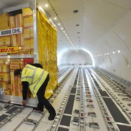 Stijgende vraag naar luchtvrachtvervoer | NU - Het laatste nieuws het eerst op NU.nl