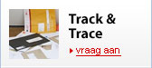Offerte track en trace aanvragen