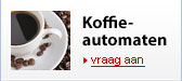 Offerte koffieautomaten aanvragen