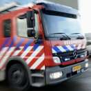 Asbest vrijgekomen bij brand Utrecht