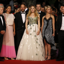 Staande ovatie voor Borgman in Cannes