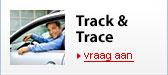 Offerte track en trace aanvragen