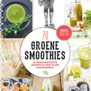 boek-groene-smoothie