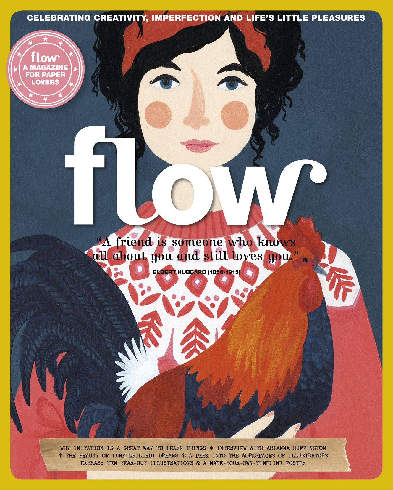 49eea092 This time in Flow - Flow Magazine