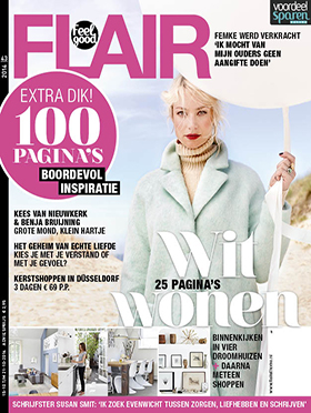 Cover Flair 43