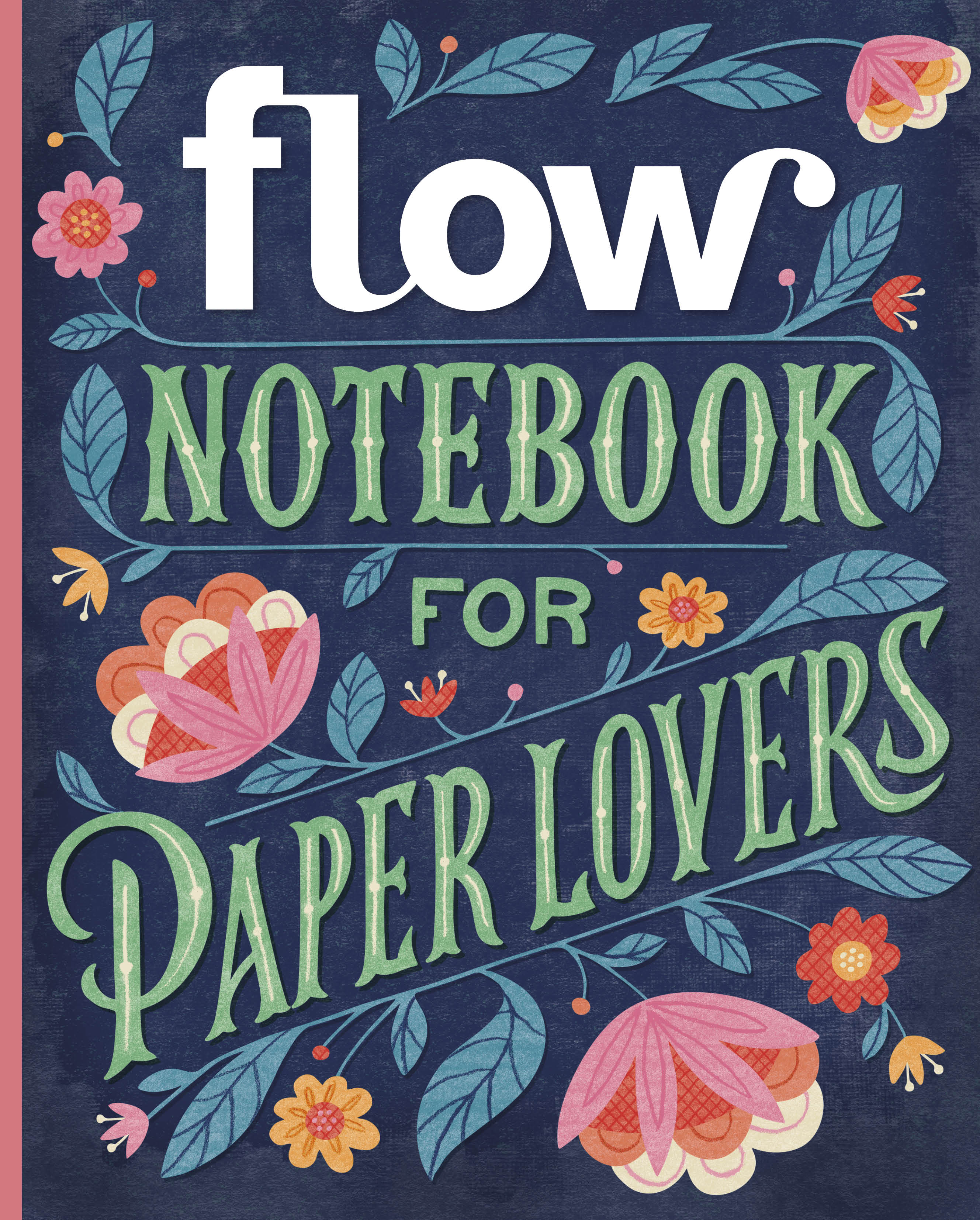 notebook-for-paper-lovers