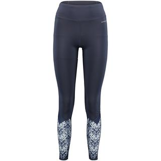 Print Legging Blauw Surf Leggings