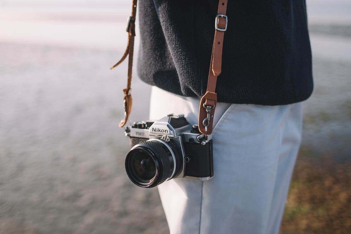 Why we should take less photographs - Flow Magazine