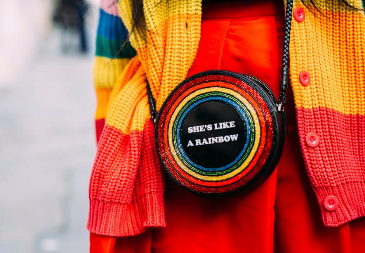 Shop: 16 rainbow items