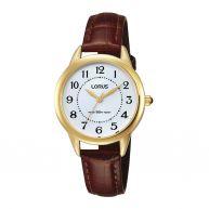 Lorus Dames horloge RG252JX9