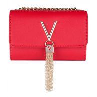 Valentino Handbags Handtassen Divina SA Clutch Rood