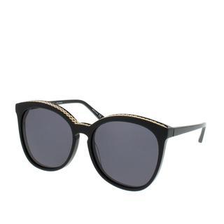 Stella Mc Cartney Zonnebrillen - Sc0074S 59 001 in zwart voor dames