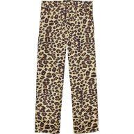 Scotch & Soda Zijdezachte broek in pyjamalook