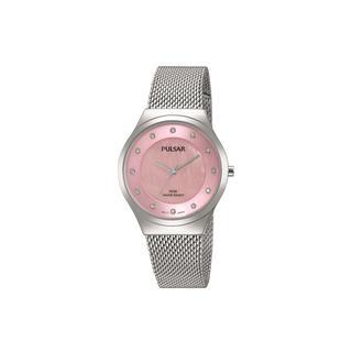 stalen dames horloge PH8133X