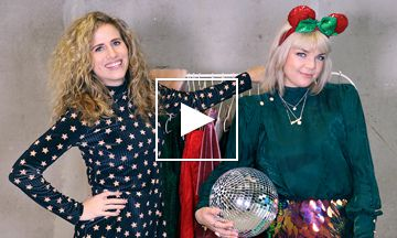Must see: Ellen's & Amanda's Christmas essentials
