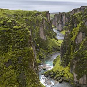 Walks in Iceland