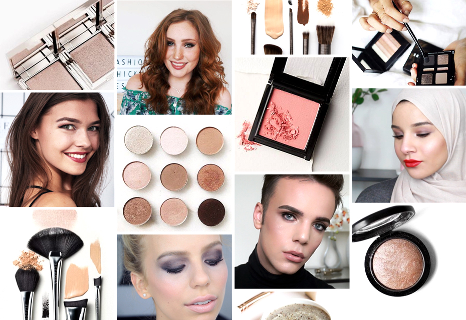 Beauty vlogger contest