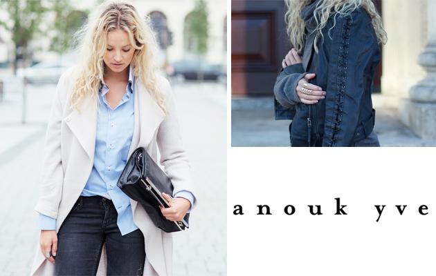 Blogger van de Maand Anouk Yve
