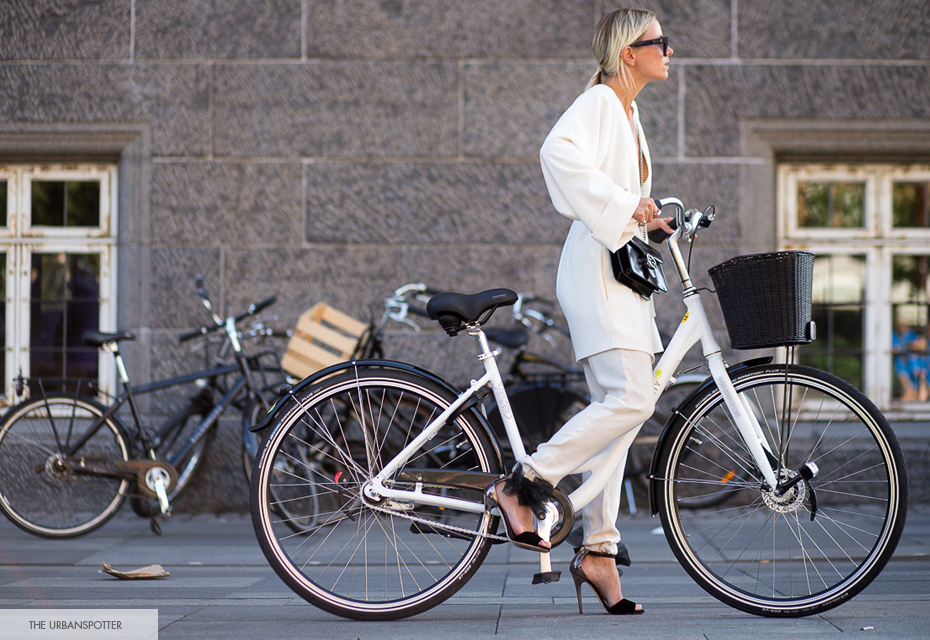 Streetstyle Kopenhagen Fashion Week
