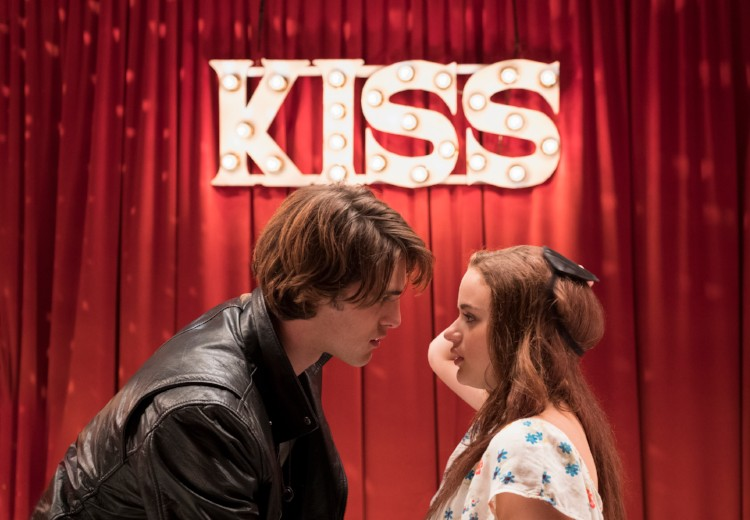 Dit is wat we weten over The Kissing Booth 2