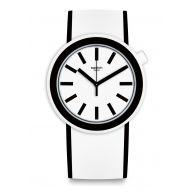 Swatch Horloge Popmoving PNW100