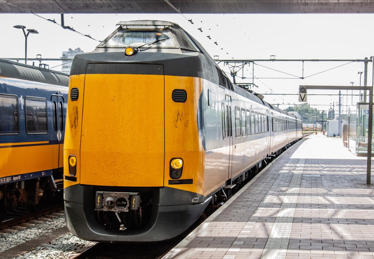 gratis reizen met de trein