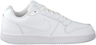 Witte Sneakers Ebernon Low Wmns