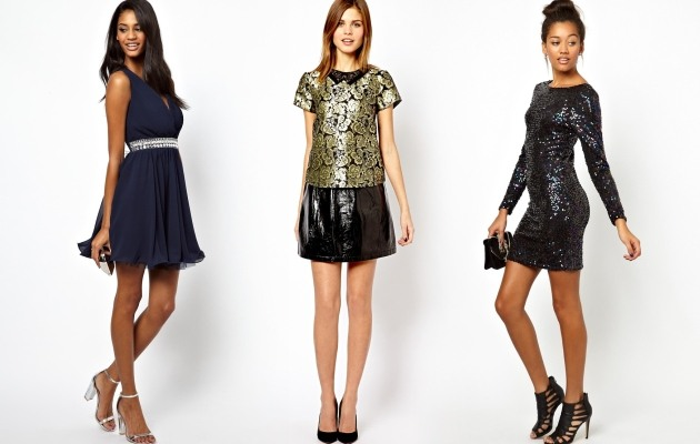 party outfits onder 150 euro