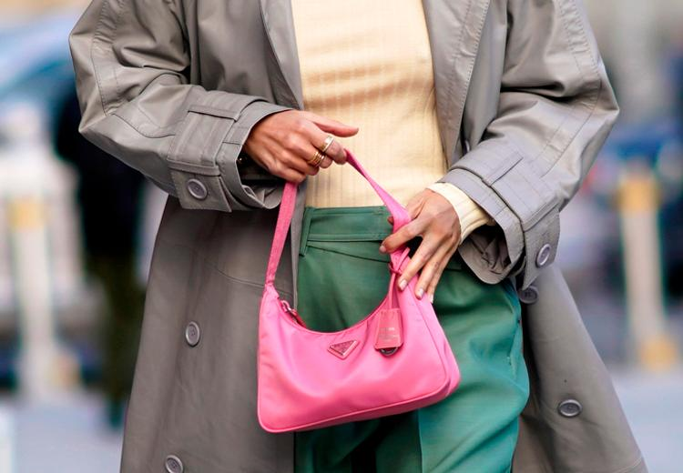 Voor iedere stijl de perfecte tas