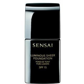 Sensai Foundations Sensai Foundations Luminous Sheer Foundation