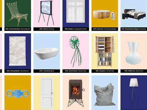De vt wonen&design beurs (al 25 jaar!), het antwoord op al jouw woonvragen van (ver)bouwen tot inrichten
