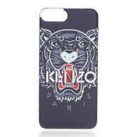 KENZO 3D Tiger telefoonhoes voor iPhone 7 Plus