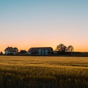woonboerderij