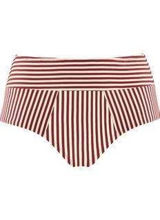Holi Vintage bikinislip met hoge taille