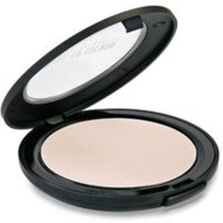 Powder Compact Transparant Shimmering