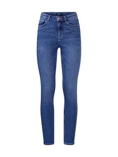 Jeans 'PCIRENE SLIM MW ANK JEANS'