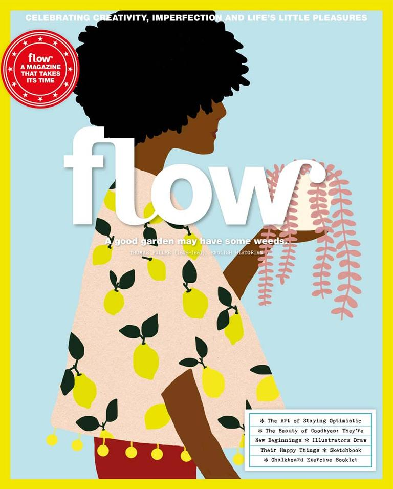 Flow issue 19
