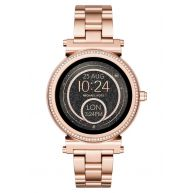 Michael Kors Access SOFIE Horloge roségoldcoloured