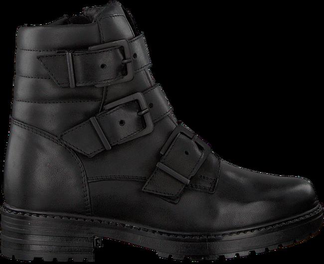 Boots Zwarte Omoda R16452 Zwarte Omoda Biker rsdhQt