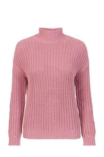 Dames Coltrui knit roze
