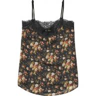 Maison Scotch Romantische tanktop