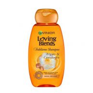 Garnier Loving Blends Loving Blends Argan & Cameliaolie shampoo 300 ml